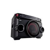 Lg Microcomponente Usb Xboom Karaoke Bluetooth Nuevo En Caja