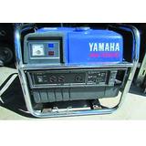 Generador De Electricidad Planta De Luz Como Nueva Yamaha