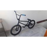 Bicicleta Bmx Profecional En Exelente Estado