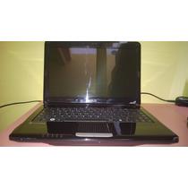 Notebook Itautec - W7410 Com Defeito Retirar Peças/ Arrumar