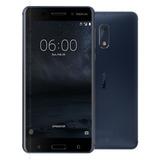Celular Nokia 6 Dual Sim 32 Gb 3 Ram Nuevo Sellado