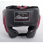 Careta Pomulos Mod Boxing Gear 2015 Palomares Genuino