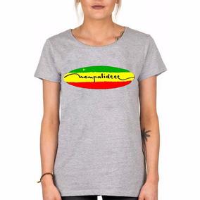 Remera Nonpalidece Reggae Música Nonpa Excelente Calidad