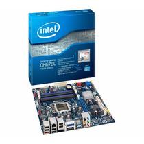 Placa Mãe Intel Dh67bl Lga 1155 Hdmi Dvi P/ Core I3 I5 I7