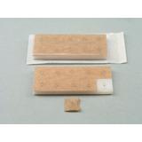 Auriculoterapia-agujas Semipermanentes C/adhesivo 0,22 X 1,5