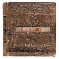 Cd Marcos Witt El Volverá (original)