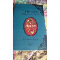 Libro La Historia Interminable / Michael Ende