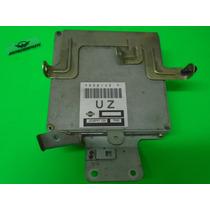 Computadora Nissan Altima 98-99 2.4lts Ja18k08