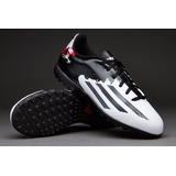 Zapatos De Futbol Sala Adidas Messi Pibe De Barrio