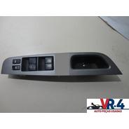 Interruptor Botão Vidro Elétrico Livina Usado