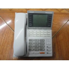 Telefonos Digitales Panasonic Varios Modelos Blancos Y Negro