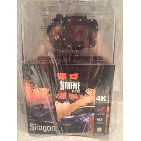 Cámara Go Pro Xtreme De Siragon Nueva 7100
