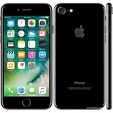 Iphone Apple 7 32gb Desbloq Orig Anatel Leia Anuncio