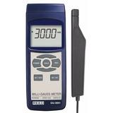 Medidor De Campoelectromagnetico Reed Cu-3001 C/certificado