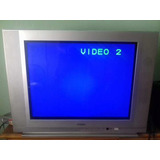 Televisor Panavox 29 Pulgadas - Control Remoto