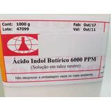 Pó Enraizador Aib Acido Indolbutírico 6000ppm 100gr -frete G