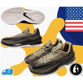 Zapatos Nike Air Max Infuriate Basketball Originales Talla41