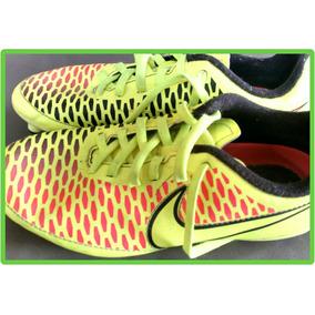 Taquetes Nike Originales Talla 21