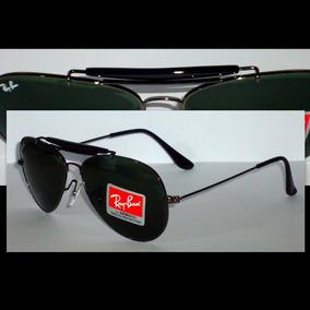 dea9d6565d4a3 Ray Ban 5425 Armação Dourada Lente Verde G15 !!!!! - Óculos no ...