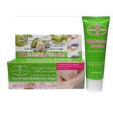 Crema Blanqueadora Axilas (whitening Cream) Envío Gratis!!
