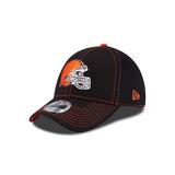 New Era 39thirty Cleveland Browns Crux Line Gorra Nfl S/m