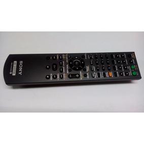 Controle Rm-aau023 Str-km7000 Ht-ddw7500 Home Theater Sony