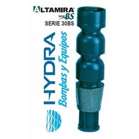 Bomba Sumergible De 10 Altamira Serie 30bs 75hp, 68.1bhp