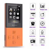 Reproductor Mp3 Bluetooth Ruizu 8gb Expandible + Audífonos