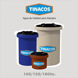 Tanque Multipropositos Tinacos 180 Lts La Plata