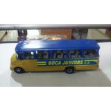 Boca Campeon Colectivo M. Benz 1114 1/64 Galgo