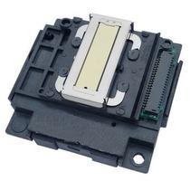 Cabeçote De Impressão Epson L355 L365 L455 L220 L210 L110