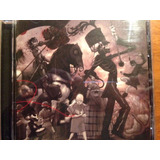 Cd My Chemical Romance The Black Parade Cd Frete Gratis