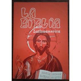 La Biblia Latinoamerica Edición Pastoral, Ed. Revisada 2005
