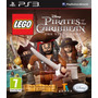Lego Pirates Of The Caribbean Descarga Digital Original Ps3