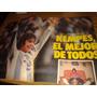 El Gráfico 3065 G- Mario Alberto Kempes Goleador Mundial 78