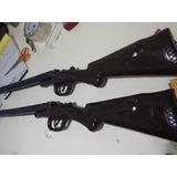 Escopeta Rifle Juguete Grande Obras Acc Disfraz Terror Jugue