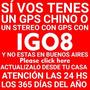 Actualizacion A Distancia De Gps Con Igo8 Igo Primo O Stereo