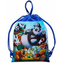 Bolos - Dulceros Kung Fu Panda Po Mantis
