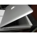 Computador Portatil Mac Book Pro Core I5 4gb 500gb Barato