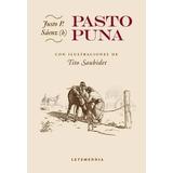 Pasto Puna - Justo P Saenz