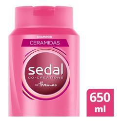 Shampoo Sedal Ceramidas 650ml