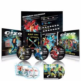 Cize Dance Workout Elite - Programa De Ejercicio -original