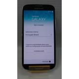 Smartphone Samsung Gt-i9505 Galaxy S4 4g Original