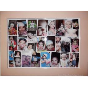 Cuadros Artesanales Personalizados Con Tus Fotos