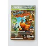 Banjo - Kazooie + Viva Piñata Xbox 360
