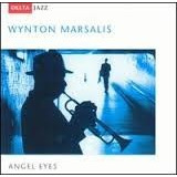 Cd Wynton Marsalis - Angel Eyes ( Import Uk ) Ótimo Estado