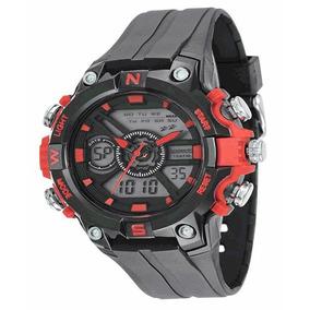Relógio Masculino Speedo Sport Life Anadigi 81139g0evnp1