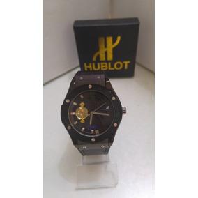 095871eb207 Hublot Boxe Outras Marcas Masculino - Relógios De Pulso no Mercado ...