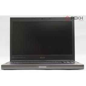 Notebook Dell Core I7 3.70ghz Precision M4700 3gen 8gb 750gb
