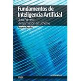 Fundamentos De Inteligencia Artificial(libro )